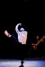 Hiroshi Miyamoto contemporary dance Kiseki