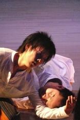 Hiroshi Miyamoto contemporary dance Hitotsubatago