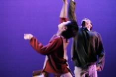 Hiroshi Miyamoto contemporary dance I call